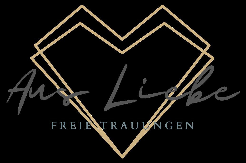 Aus Liebe – Freie Trauungen